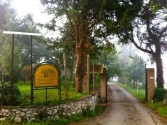 San Cassiano Farm